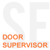 Richards training services for Door supervisor